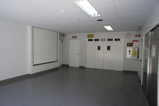 NLC新大阪ビル月極駐車場