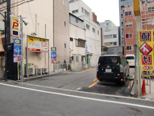 NLCパーク東心斎橋